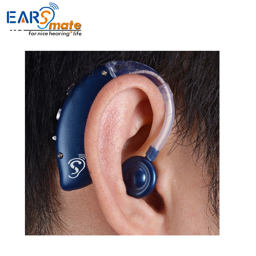 Bluetooth Hearing Aid